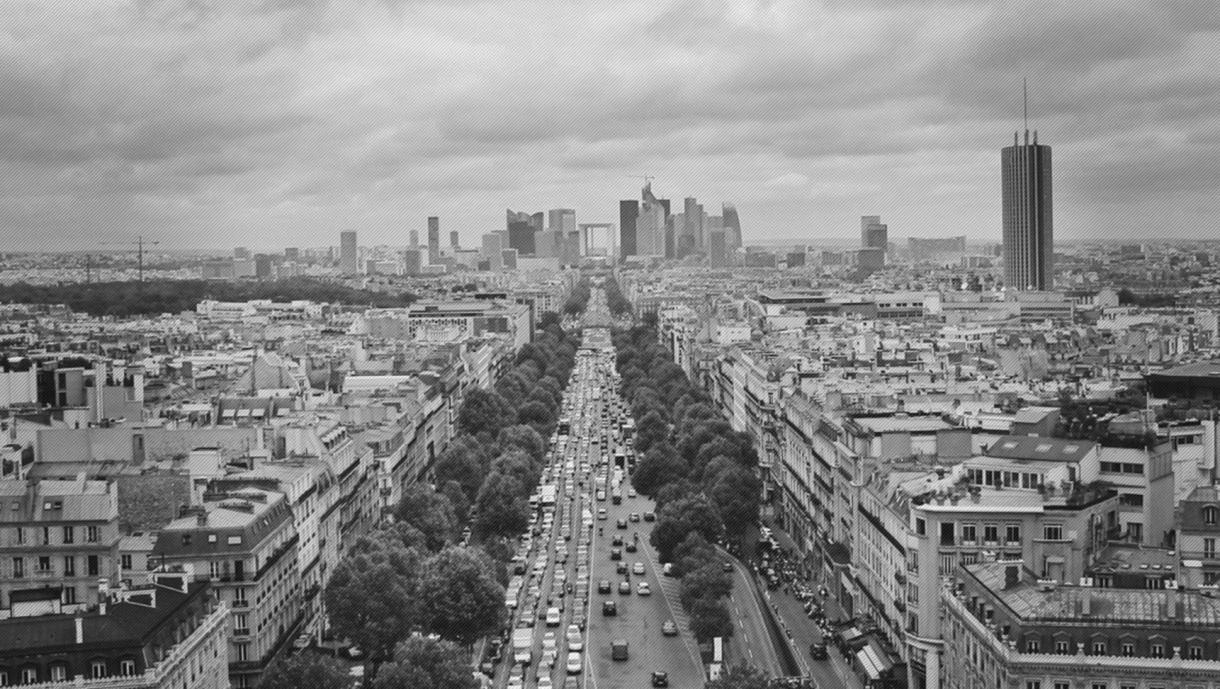 Paris La Defense Real Estate