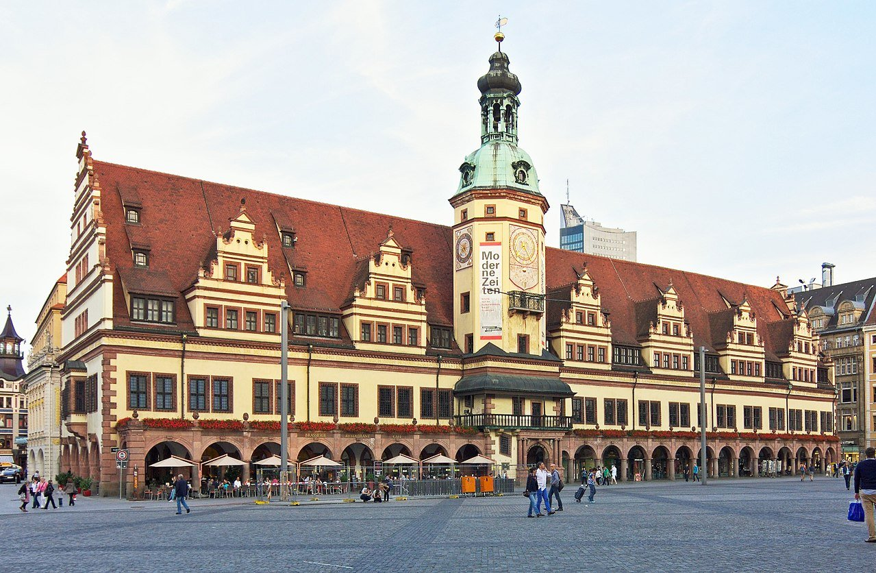 Investment properties in Leipzig