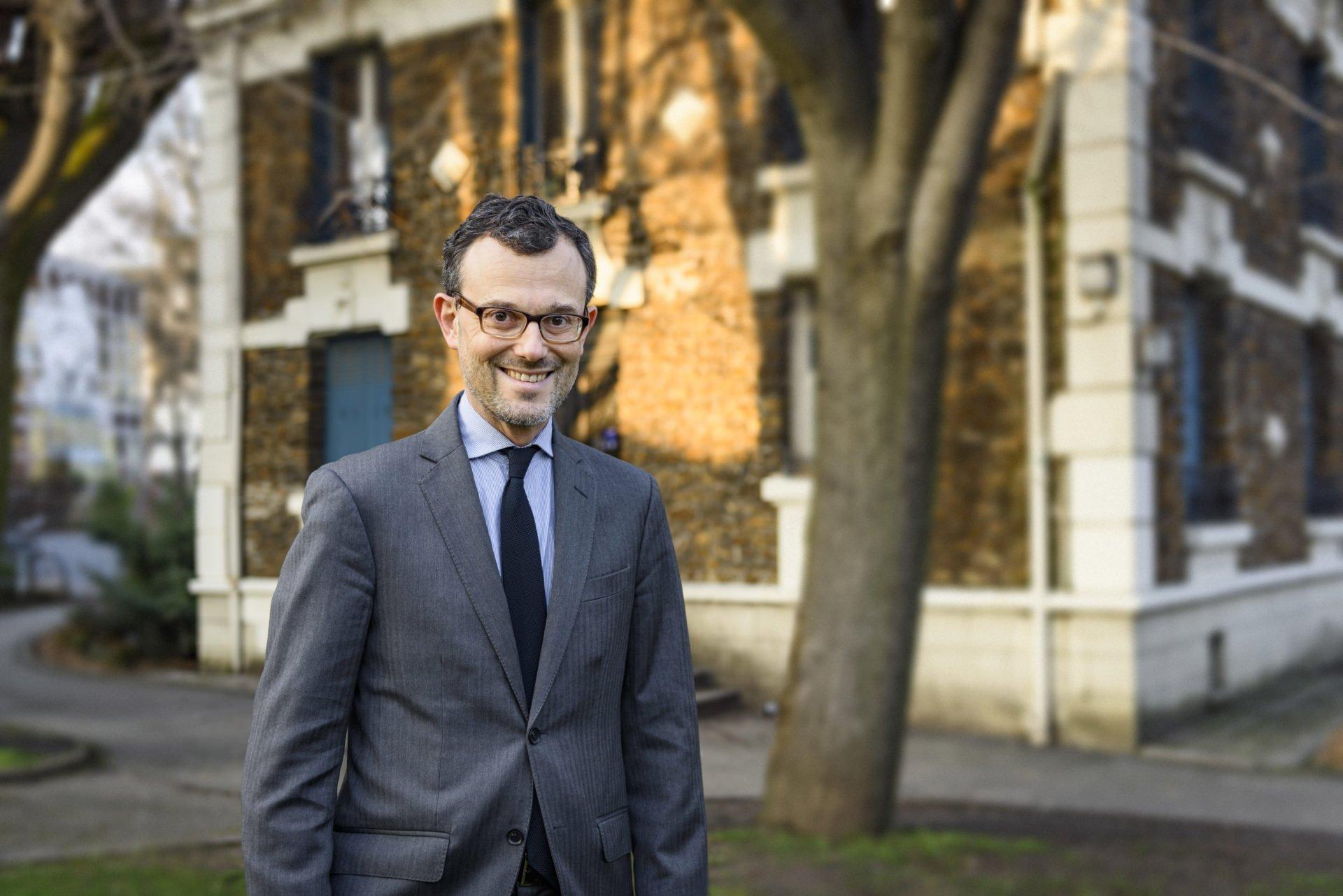 Maxime Julié, CEO