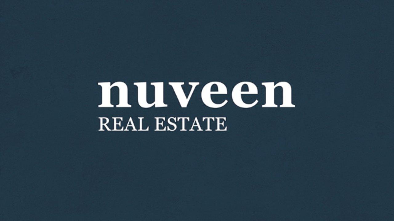 Nuveen Real Estate Logo